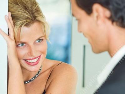 Как соблазнить мужчину (советы мужчины)