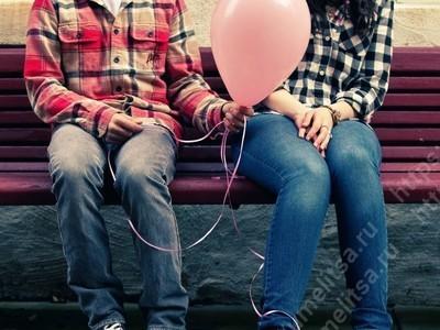 Как понять любишь ли ты девушку или тупо используешь